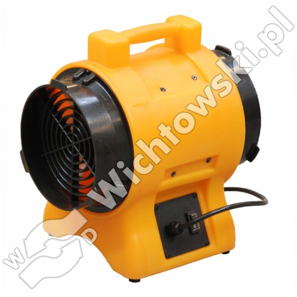 Blower MASTER BL 6800
