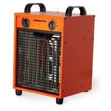 REM 15 EPA electric heater