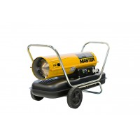 For direct oil heaters